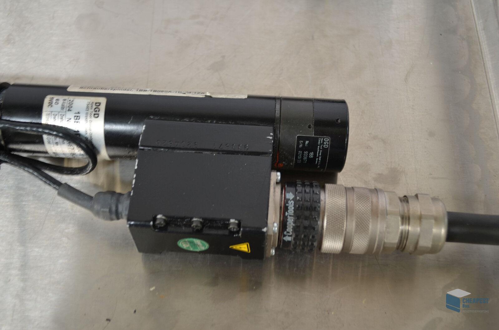 Apex cooper tools DGD 1bb-1b050a-1k2m-1za instalación destornillador, 53 destornillador 53 destornillador, nm b6d226