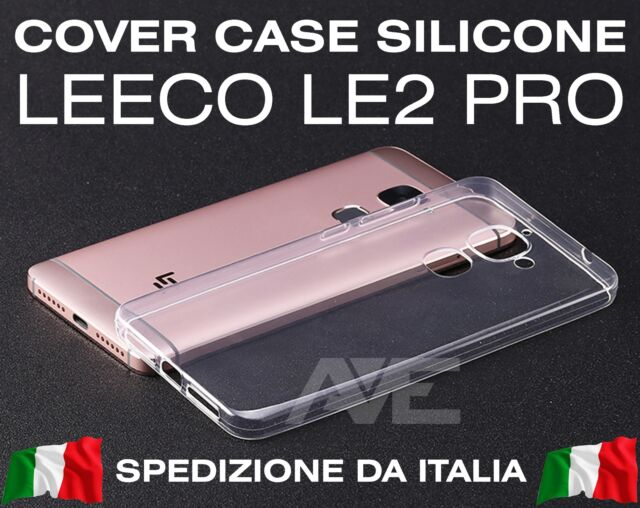 Cover Case Silicone Leeco Le 2 Le2 X620 Pro X527 X520 Funda Coque Ultra Thin 3D