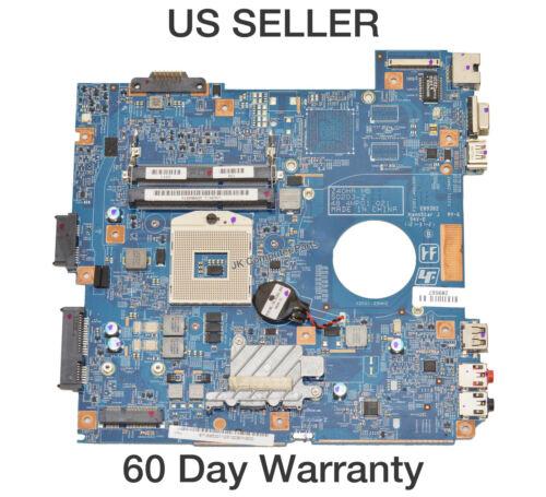 Sony VAIO VPC-EG Series Intel Laptop Motherboard s989 B-9986-203-8 B99862038