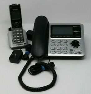 VTech-CS6649-Cordless-Corded-Digital-Answering-System-DECT-6-0-Expandable