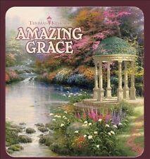Kinkade, Thomas Amazing Grace CD