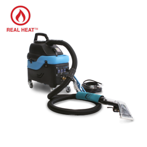 Mytee-Heated-Hot-Tempo-Spotter-Carpet-Extractor-amp-Auto-Detailer-S300H-Lite