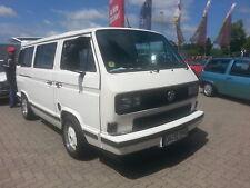 VW Bus T3 Motor aaz Umbau von 1,6u,1,7 auf 1,9 Diesel TD oder m TDI