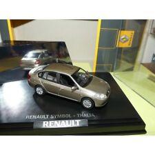 Norev 1//43 Renault Symbol Thalia Grise