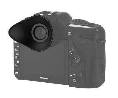D3100 Kamera DSLR Okular Augenmuschel Sucher für Nikon D100 D3000