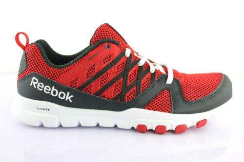 Reebok Sublite 2 Entraînement Chaussure Chaussures De Course Trainers Homme Femme Fitness Chaussures