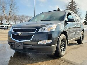 2011 Chevrolet Traverse 2LT Safetied Financing Available