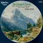 The Clarinet in Concert (CD, Apr-1997, 2 Discs, Hyperion)