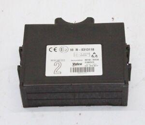 Citroen-C1-MK2-2016-1-2-Essence-Porte-Controle-Ecu-Module-89740-0H040-N90