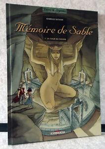 MEMOIRES-DE-SABLE-1-LA-TOUR-DU-SAVOIR-EO-1993