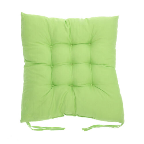 Colorful  Non-Slip  Seat  Pad Winter Home Patio Office Kitchen Chair Fit Cushion