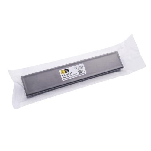 5pcs Carbon Vanes 90136701005 WN124-196 for Becker DTLF/&VTLF250 360 355*65*5mm