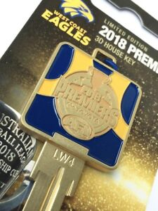West-Coast-Eagles-2018-Premiers-LIMITED-EDITION-House-Key-IN-STOCK-NOW