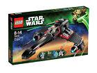 LEGO StarWars JEK-14's Stealth Starfighter (75018)
