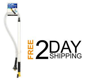 Camco Rv Flexible Swivel Stick Stick Black Sewer Holding Tank Water Flush Clean Ebay