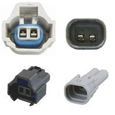Pluggen injectoren - NIPPON DENSO DUAL SLOT (SET) connector verstuiver injectie