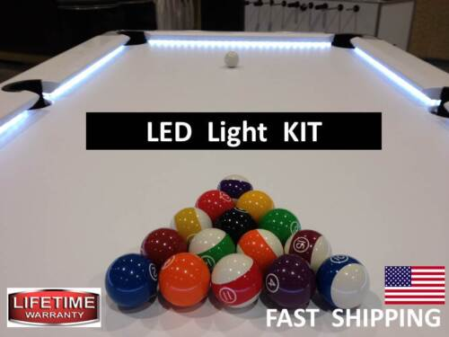 new for 2015 - - LED Lights 300 total LIGHTING Kit Steps Stairs Stairway -