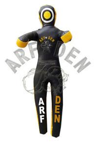 ARF DEN Brazilian jiu jitsu Grappling Dummy MMA Wrestling Bag judo Martial Arts