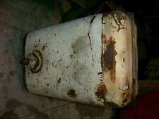 Vintage Ji Case 800 Standard Diesel Tractor Fuel Tank Amp Cap 1958