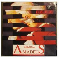 """L.E.X.X. """"THE REAL AMADEUS"""" - 12"""" MAXI SINGLE"""