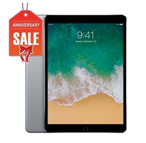 Apple-iPad-Pro-2nd-Gen-64GB-Wi-Fi-10-5in-Space-Gray-GREAT-CONDITION-R-D