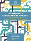 Energy Scenarios and Policy: Balancing Act Between Decarbonisatoin and Security of Supply: Volume 1: The Future of European Gas Markets by Claeys & Casteels Publishers BV (Hardback, 2016)