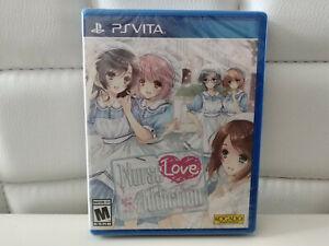 Nurse-Love-Addiction-LR-V49-Limited-Run-Games-Sony-PS-Vita-Neuf-New-PSvita