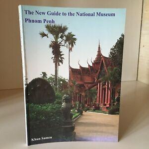 Catalogue I New Guida To I Nazionale Museo Phnom Penh Khun Samen 2006