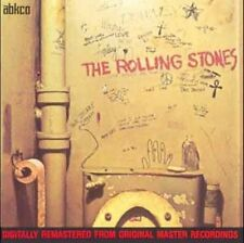 THE ROLLING STONES Beggars Banquet DSD Remastered 180gm Vinyl LP NEW & SEALED