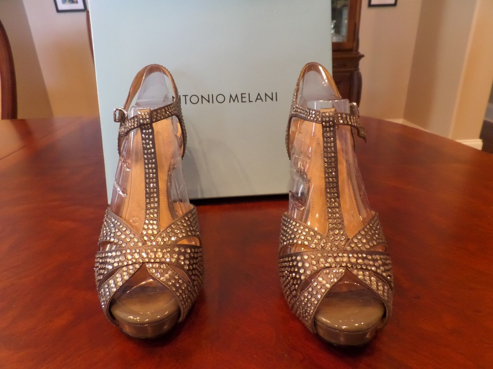 New Melani with box  Antonio Melani New Sessilee Shoes- size 10 6a99a0