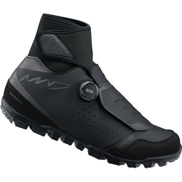 Shimano MW701 Gore-Tex® SPD shoes