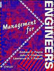 Management for Engineers by John Chelsom, etc., Andrew Payne, Lawrie Reavill (Paperback, 1996)