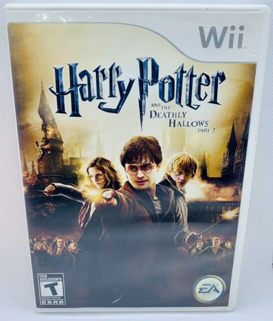 Harry potter deathly hallows part 2 game cheats wii tahoe casino hotel rooms