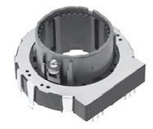 10-pcs-RK45B1A00002-Alps-Potentiometer-Poti-5k-linear-LED-illuminiert-NEW