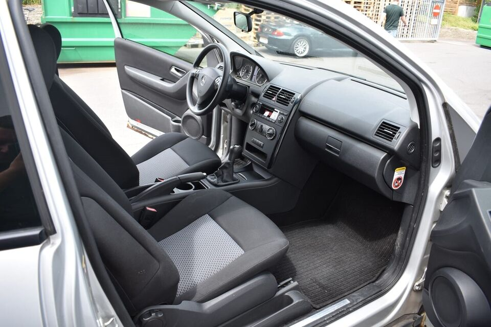Mercedes A150, 1,5 Elegance, Benzin