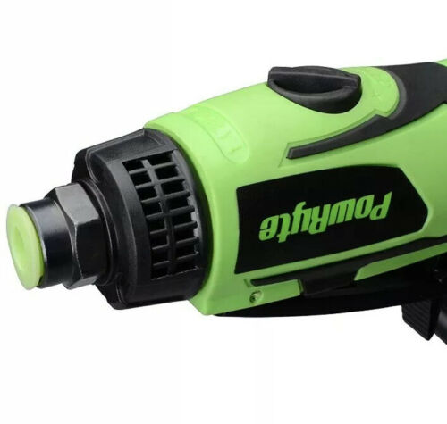 PowRyte Elite 3 inch High Speed Pneumatic Air Cut Off Tool Metal Cutting Cutter