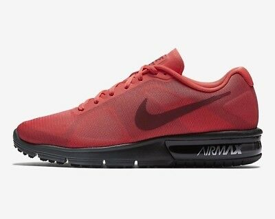Nike Air Max Sequent Mens Trainers Multiple Sizes New RRP £100.00 Box Has No Lid | eBay