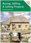 Buying, Selling and Letting Property: 2005 by David Hampshire (Paperback, 1955)