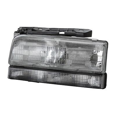 Headlight-Assembly Left TYC 20-9112-00