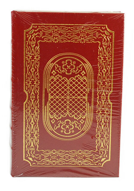 Easton Press DEAD UNTIL DARK Charlaine Harris signed limited edition leather