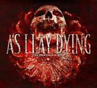 The Powerless Rise [Digipak] by As I Lay Dying (CD, May-2010, Metal Blade)