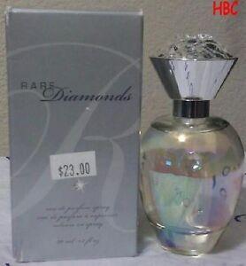 Avon Rare Diamonds Parfum Spray For Womennewfresh Ebay