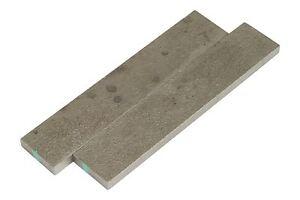 Alnico-3-Rough-Bar-Magnet-2-5-x-5-x-125-Guitar-Humbucker-Pickup-Mag-Qty-2