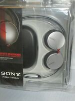 Sony Mdr-as30g Behind The Neck Active Style Headphones Mdras30g