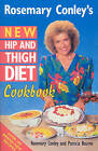 New Hip And Thigh Diet Cookbook by Rosemary Conley, Patricia Bourne (Paperback, 1993)