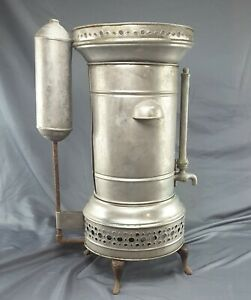 Antique Brass Coffee Maker  ~  Coffee Shop ~  Display only