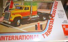 AMT ERTL INTERNATIONAL 4300 CONVENTIONAL 1/25 Truck Model Car Mountain KIT FS