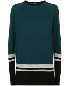 Maat Wool Betty Camden Top Nieuw Jumper Sweaty S Merino xvYtnPvzq