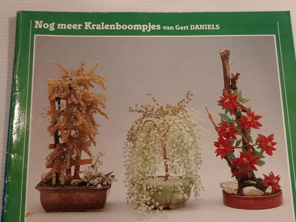 Hobbybøger, PERLEOPSKRIFTER / PERLEMØNSTER