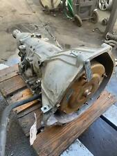 165k Miles Automatic Transmission Assembly 46l Ford Mustang Rwd 1999 2000 Fits Mustang Gt